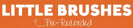 Little Brushes-banner